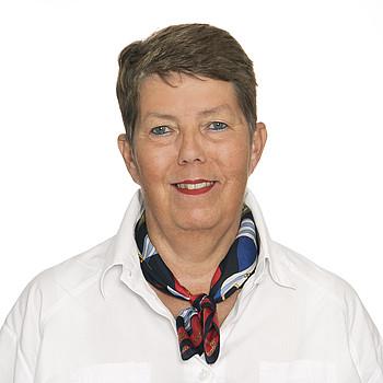 Ulrike Heitzer-Priem